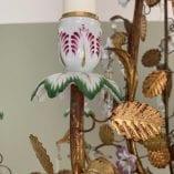 floral chandelier 6