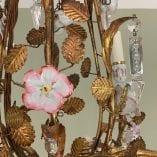 floral chandelier 8