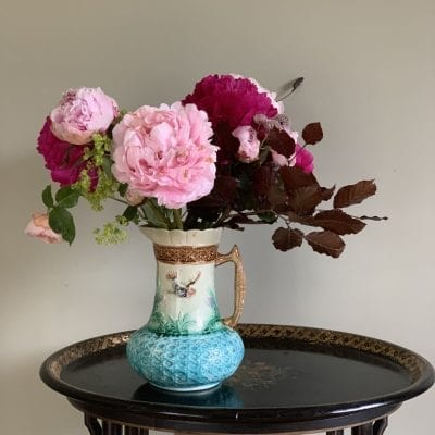 Maj Jug Vase main 1