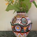 Italian vase 8
