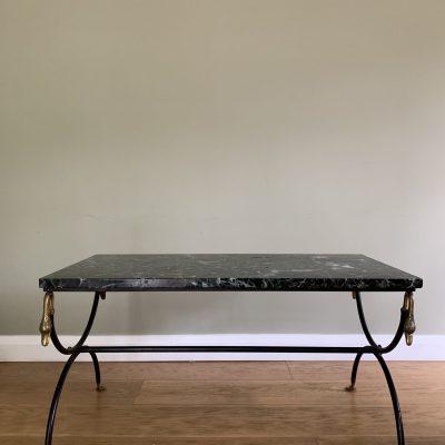 Swan Coffee Table main