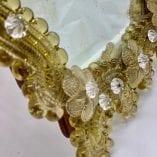 Murano gold 6