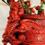 Red Vase main