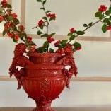 Red Vases 2