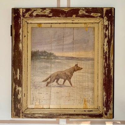 Wolf main
