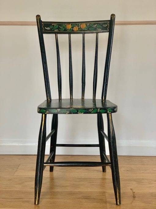 Folk Chair 9