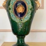Ranaissance vase 2