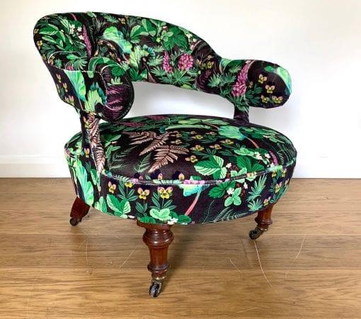 Strawberry Fields chair 3