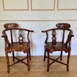 pair of chinese chairs 6