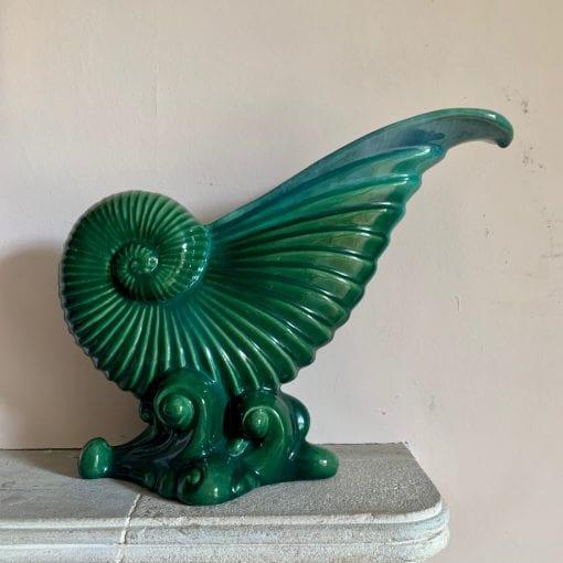 Green nautilus 4