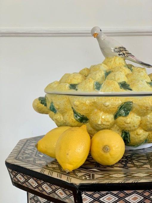 lemon dish 9