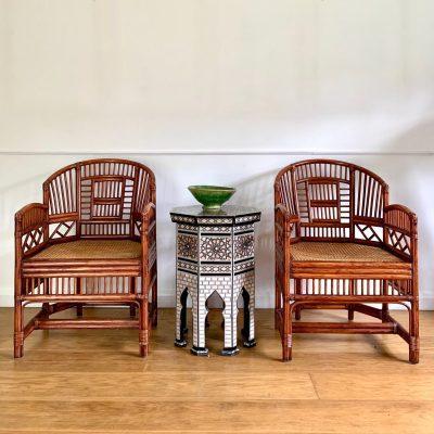 Barrel chairs main