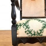 Scalloped chair 3