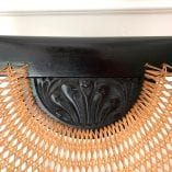 Scalloped chair 4