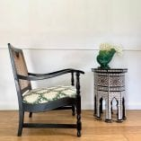 Scalloped chair 6