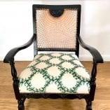 scalloped chair 5
