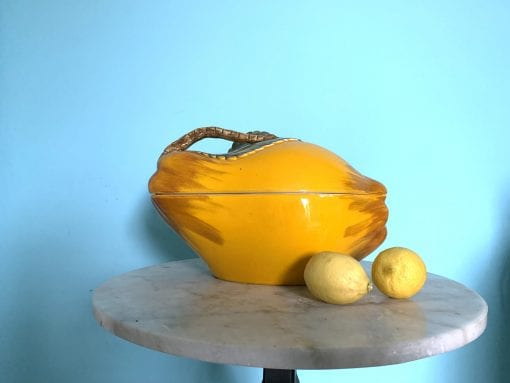 Lemon tureen main