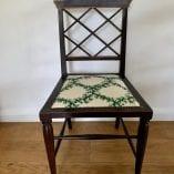 Pagoda chair 6