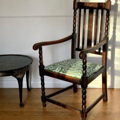 maze chair 1
