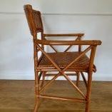 Rattan chair 3