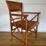 Rattan chair 4