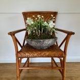 rattan chair 1