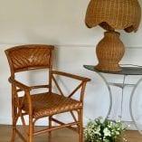 rattan chair 7