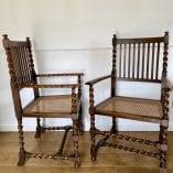 Barley Twist Chairs 2