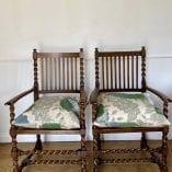 Barley Twist chairs 1