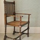 Barley chair 3