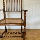 Barley chair 5
