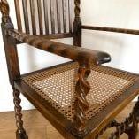 Barley chair 7