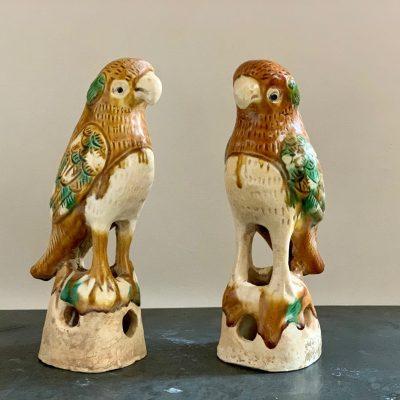 Chinese birds 1