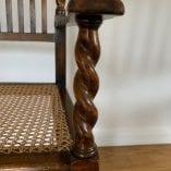 barley chair 2