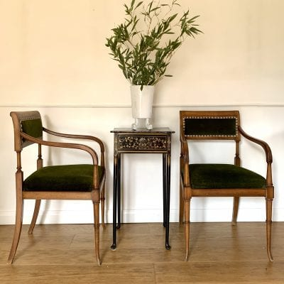 1930s chairs 2