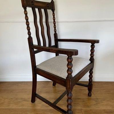 AC chair 1