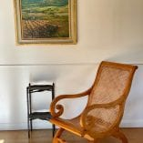 Cane chair 4