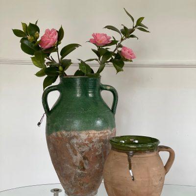 green pots 1