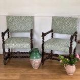 maze chairs 1