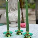 green trio 3