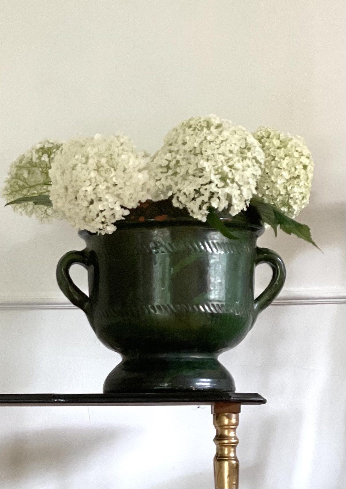 pair of green planters 3