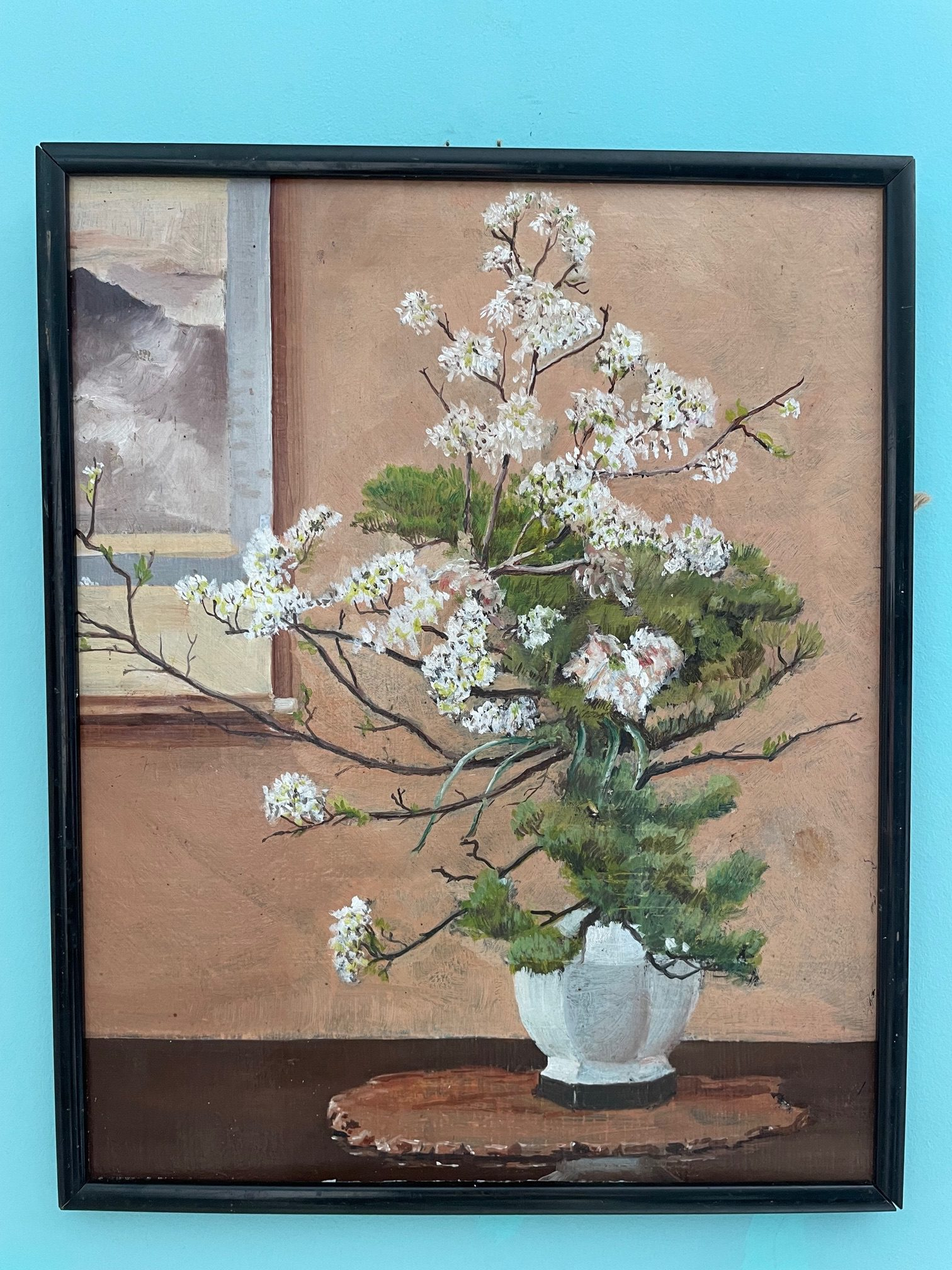 bonsair tree 1