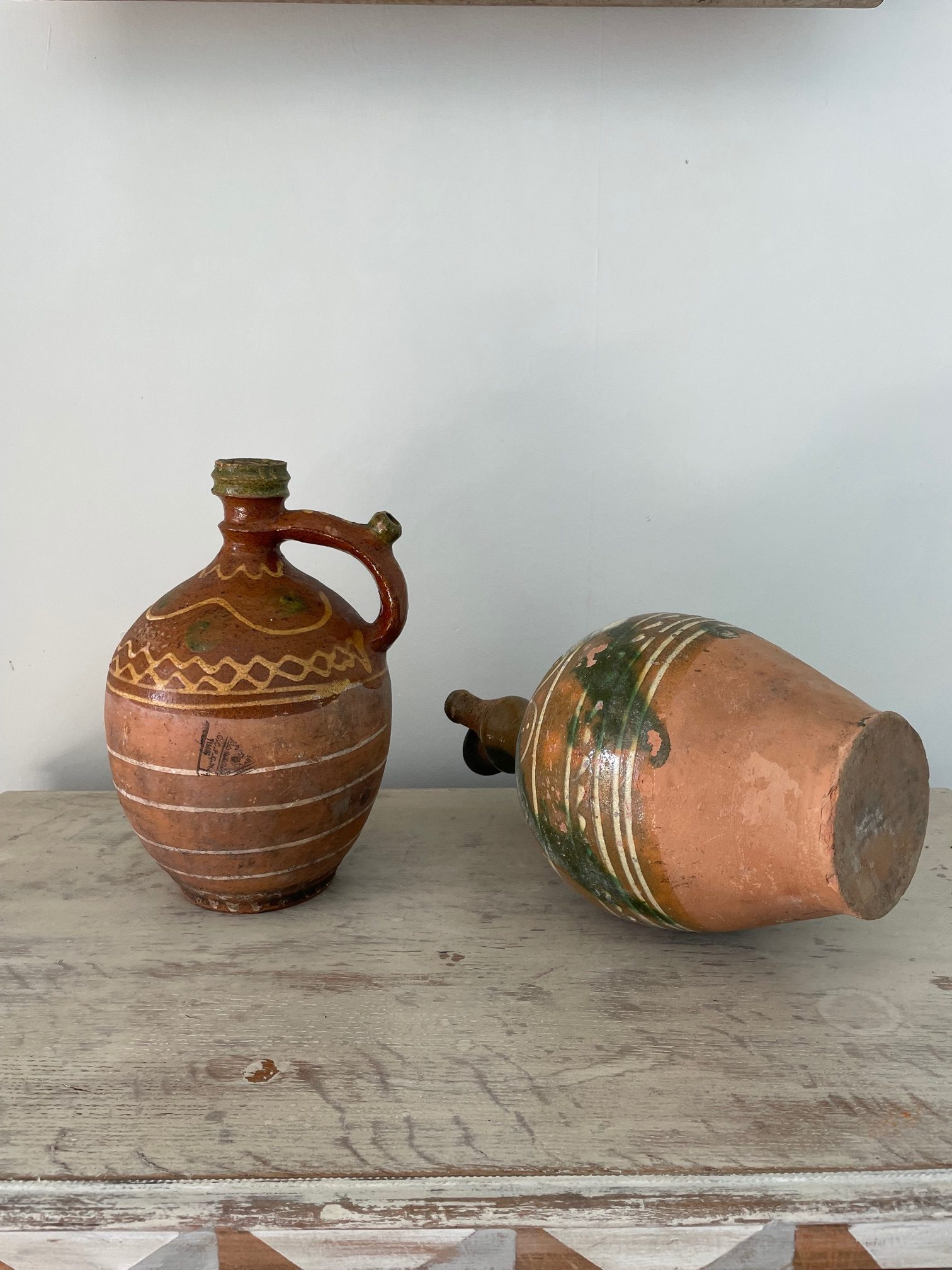 spanish pots 3