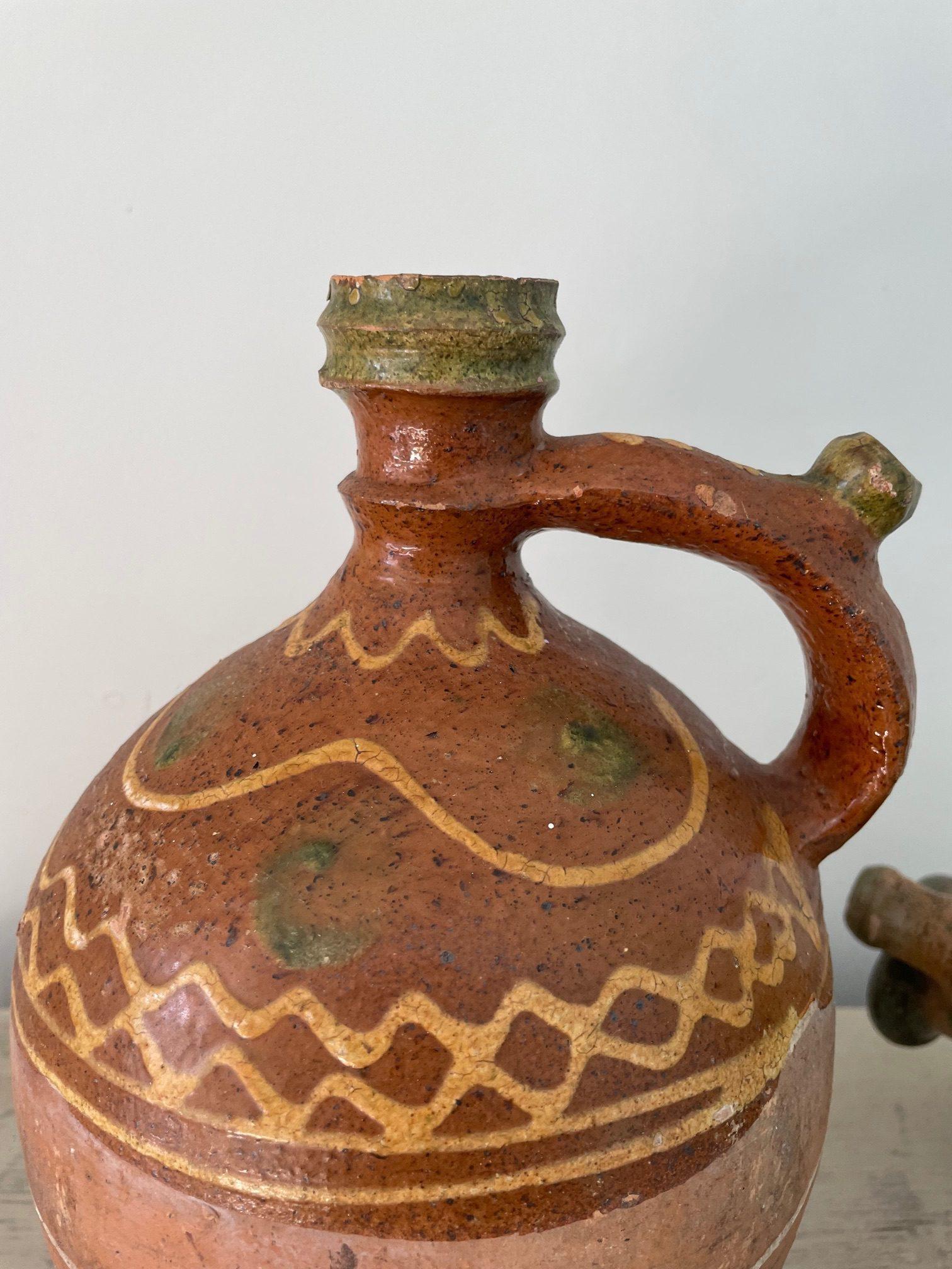 spanish pots 4