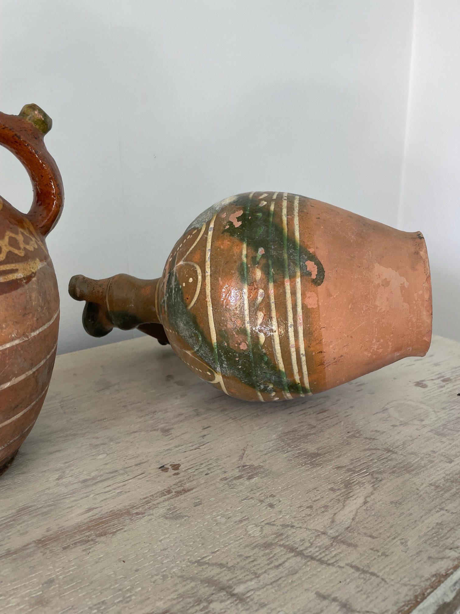 spanish pots 5